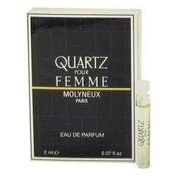 Molyneux Quartz Vial for Women