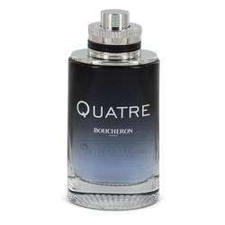 Boucheron Quatre Absolu De Nuit EDP for Men (Tester)