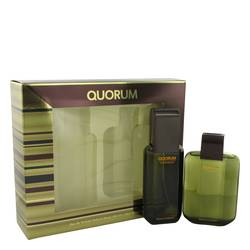 Quorum Cologne Gift Set for Men | Antonio Puig