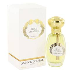 Rose Absolue Perfume EDP for Women | Annick Goutal