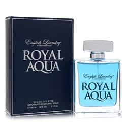 Royal Aqua Cologne EDT for Men | English Laundry