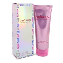 Britney Spears Radiance Body Souffle for Women