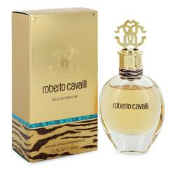 Roberto Cavalli New EDP for Women