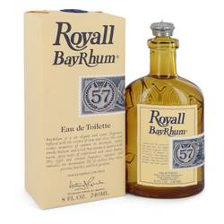 Royall Bay Rhum 57 EDT for Men | Royall Fragrances