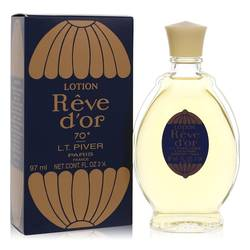 Reve D'or Cologne Splash for Women | Piver