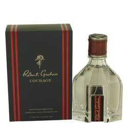 Robert Graham Courage Cologne Blended Essence for Men