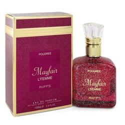 Riffs Mayfair L'femme EDP for Unisex