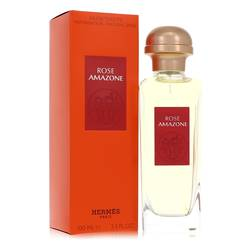 Hermes Rose Amazone EDT for Women