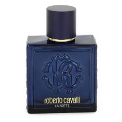 Roberto Cavalli La Notte EDT for Men (Tester)