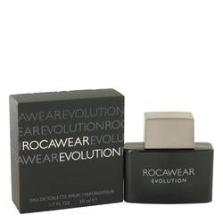 Jay-Z Rocawear Evolution EDT for Men