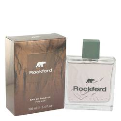 Rockford EDT for Men