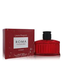 Laura Biagiotti Roma Passione EDT for Men