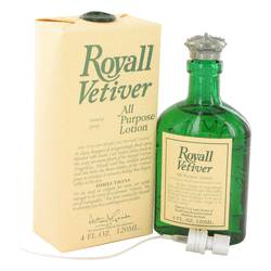 Royall Vetiver by Royall Fragrances All Purpose Lotion