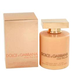 Dolce & Gabbana Rose The One Body Lotion for Women