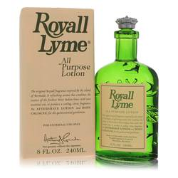 Royall Lyme by Royall Fragrances All Purpose Lotion / Cologne