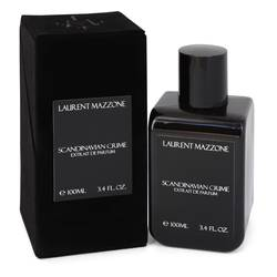 Laurent Mazzone Scandinavian Crime Extrait De Parfum for Women