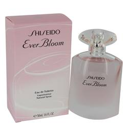Shiseido Ever Bloom EDT for Women