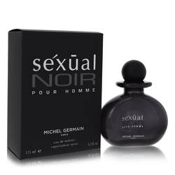 Michel Germain Sexual Noir EDT for Men