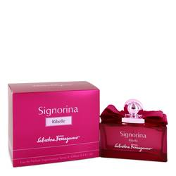 Salvatore Ferragamo Signorina Ribelle EDP for Women