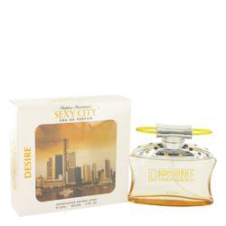 Sex In The City Desire EDP for Women (New Packaging)
