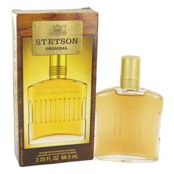 Coty Stetson Cologne for Men (Collector's Edition Decanter)