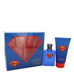 Superman Cologne Gift Set for Men