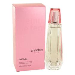 Full Choke EDP for Women | Francesco Smalto
