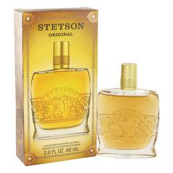Coty Stetson Cologne (Collectors Edition Decanter Bottle)