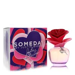 Justin Bieber Someday EDP for Women