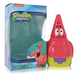 Spongebob Squarepants Patrick EDT for Men