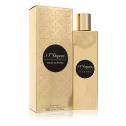 St Dupont Oud & Rose EDP for Women