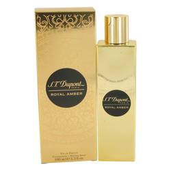 St Dupont Royal Amber Perfume EDP for Women