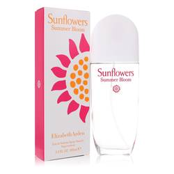 Elizabeth Arden Sunflowers Summer Bloom EDT for Women