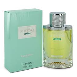 Franck Olivier Sunrise Vetiver EDT for Men