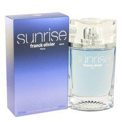 Sunrise Franck Olivier EDT for Men
