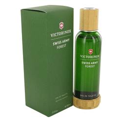 Swiss Army Forest Cologne EDT for Men