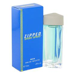 Samba Zipped Sport EDT for Men | Perfumers Workshop