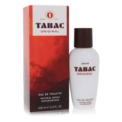 Tabac Cologne EDT for Men | Maurer & Wirtz