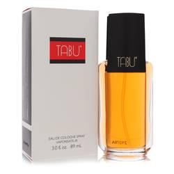 Tabu EDC Spray for Women | Dana