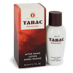 Maurer & Wirtz Tabac After Shave Lotion for Men