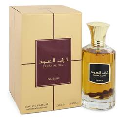 Nusuk Taraf Al Oud EDP for Unisex