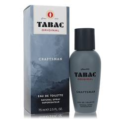 Tabac Original Craftsman EDT for Men | Maurer & Wirtz
