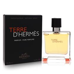 Terre D'hermes Pure Perfume Spray for Men
