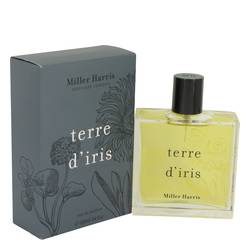 Terre D'iris Perfume EDP for Women | Miller Harris