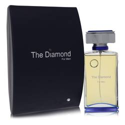 Cindy C. The Diamond EDP for Men