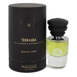 Masque Milano Terralba EDP for Unisex