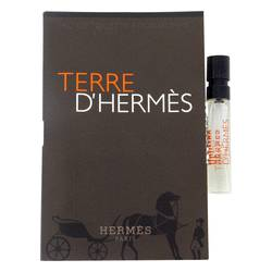 Hermes Terre D'hermes Vial (EDT for Men)