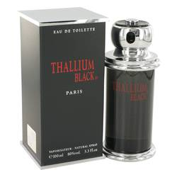 Thallium Black EDT for Men | Yves De Sistelle