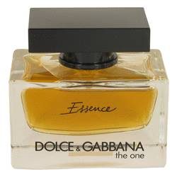 D&G The One Essence Perfume EDP for Women (Tester) | Dolce & Gabbana