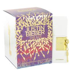 Justin Bieber The Key EDP for Women